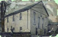 Capel Yorath, Cwmgiedd, Breconshire