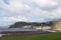 Aberystwyth, Cardiganshire