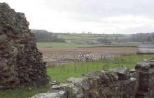 Caerwent Roman Town - continued