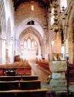 Brecon Cathedral — continued