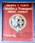 The Parish Church of Llanafan & Trawsgoed...