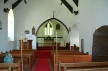 St Illtyd's Church, Ilston
