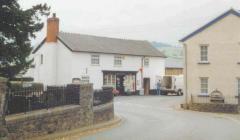 Trefeglwys, Llawryglyn, and Carno Montgomeryshire