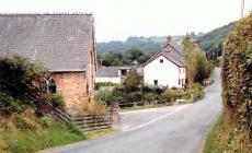 Trefeglwys, Llawryglyn, and Carno
