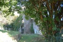 St Baglan's Church, Baglan, Glamorgan