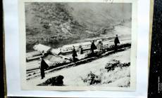 Taff Merthyr Colliery dispute 1935