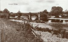 Corwen Bridge