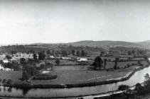 Usk, date unknown