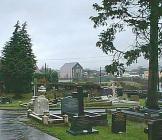 Ystradowen, Llangiwg Parish Glamorgan