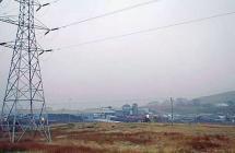 Coal Washing Plant, Onllwyn Glamorgan