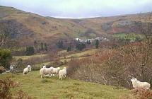 Craig-y-nos, near Pen-y-cae Upper Swansea...