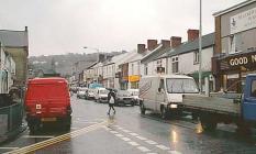Woodfield Street, Morriston Swansea, Glamorgan