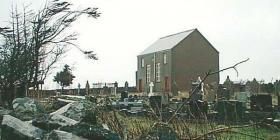Capel Gwrhyd, Llangiwg Parish Glamorgan