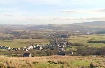 Penrhiwfawr Llangiwg Parish, Glamorgan