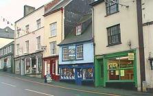 Brecon Town, Breconshire