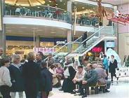 Shopping in Swansea Glamorgan