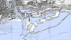 The Docks, Swansea, Glamorgan