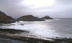 Winter Seascapes Glamorgan and Carmarthenshire