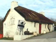 Cottages and Houses in Rural South and West Wales