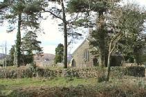 Cilybebyll Parish Church Glamorgan