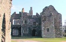 Neath Abbey Glamorgan