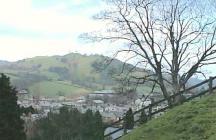 Llanfyllin, Montgomeryshire