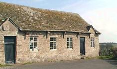 Maesyronnen Chapel, near Glasbury, Radnorshire