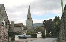 St. Nicholas's Church, Trelech (Trelleck),...