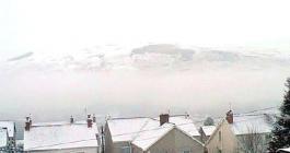 Tawe Valley and Varteg Hill, Ystalyfera, Glamorgan