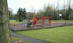 Ynystawe Park, Ynystawe Glamorgan