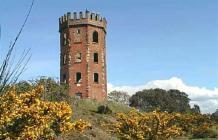 The Tower at Jersey Marine Glamorgan