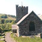 Defynnog Breconshire