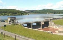 Usk Reservoir Breconshire