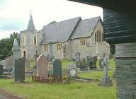 Llandyfriog, Cardiganshire
