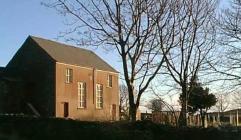 Gwrhyd Chapel, Cefn Gwrhyd Glamorgan