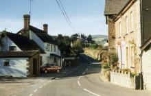 Gladestry, Radnorshire