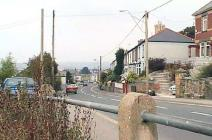 Nantyglo, Monmouthshire