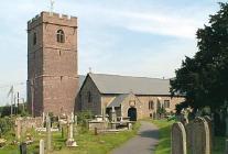 Breconshire Parish Churches