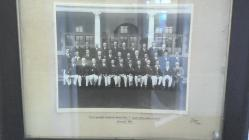 Lysaght Bowls Team  1931