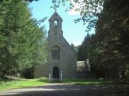 Lady Llanover's Welsh Church (aka St Luke&...