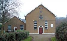 Bethel Baptist Chapel, Penylan Road, Pentre...