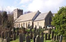 St Catwg's Church, Cadoxton-juxta-Neath,...