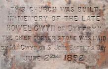 St John's Church, Callwen, Glyntawe,...