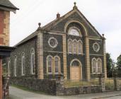 Peniel Chapel, Carno, Montgomeryshi