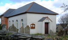 Capel yr Ynys, Cefn Crib, Llanhilleth,...