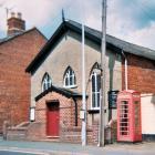 English Baptist Chapel, Ceri (Kerry),...