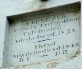 Ebenezer Chapel, Clydach, Llanelly, Breconshire