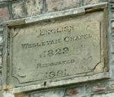 English Wesleyan Chapel, Clydach, Llanelly,...
