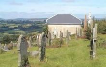 New Bethel Chapel, Cwmnantyrodyn,...