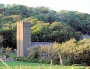 St James's Church, Dale, Pembrokeshire